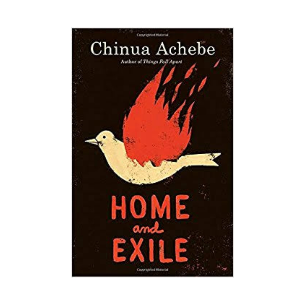 review of home and exile by